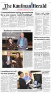 The Kaufman Herald - February 22, 2018