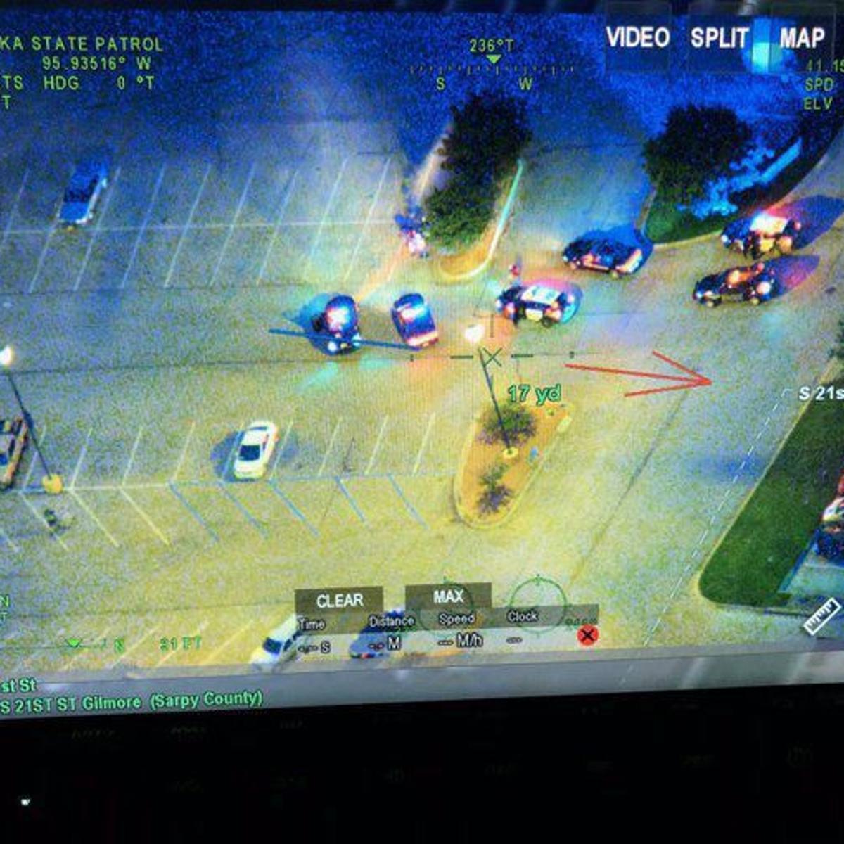 Nebraska State Patrol cracks down on Omaha-area speeders