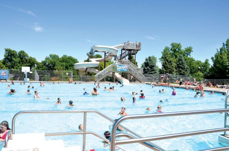 Harmon Pool And Centennial Pool Plan Pool Parties To Celebrate Summer Entertainment