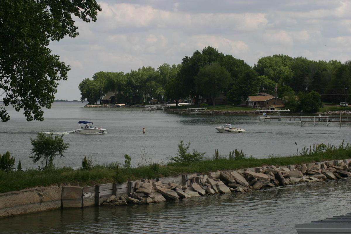 Johnson Lake Homes For Sale Nebraska