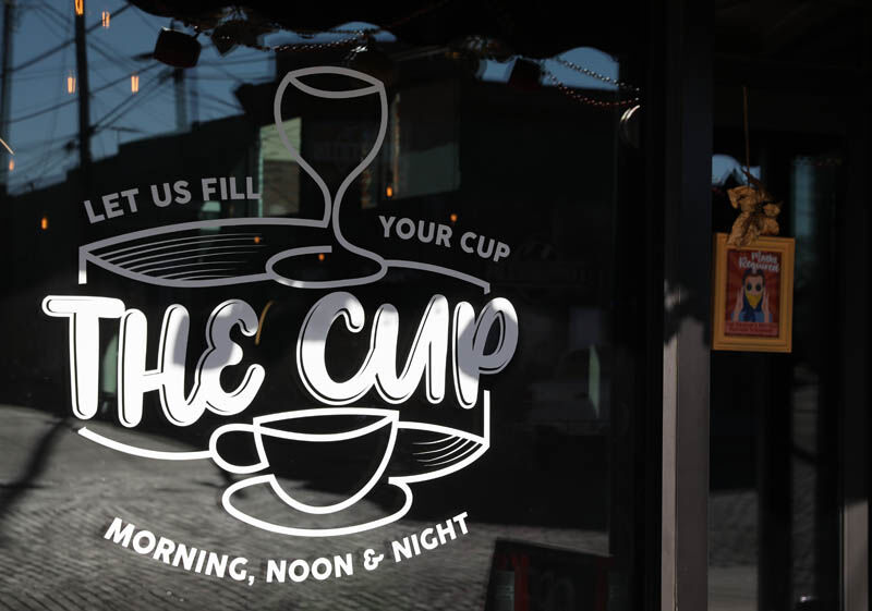 New Downtown Kearney Coffee Shop Fills The Cup With Java Alcohol Italian Soda And More Business Kearneyhub Com