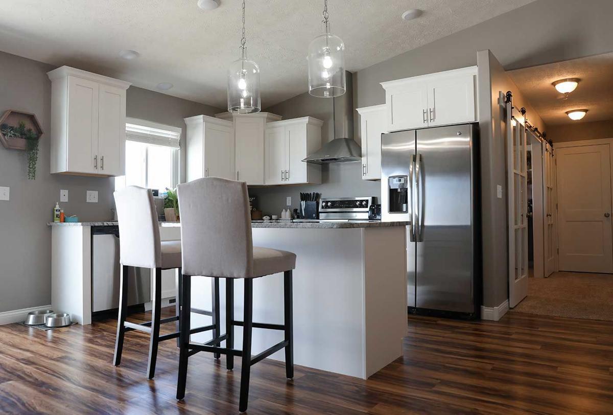 Mendozas Dream Comes True New Millennial Estates Residents