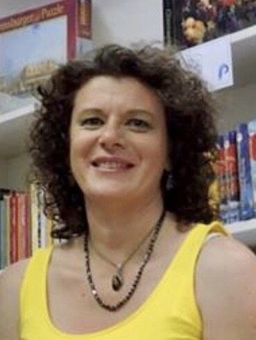 Laila Briquet-Mosig