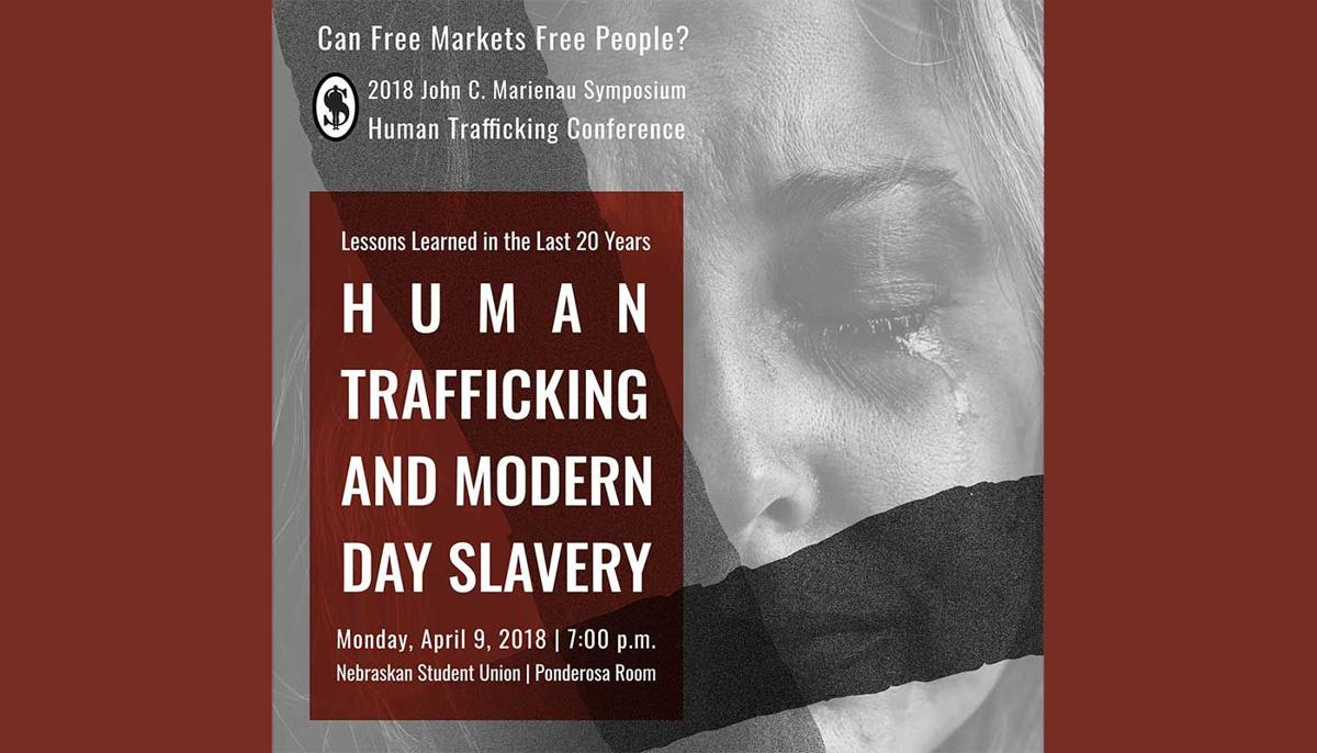 UNK symposium shines light on human trafficking | Local ...