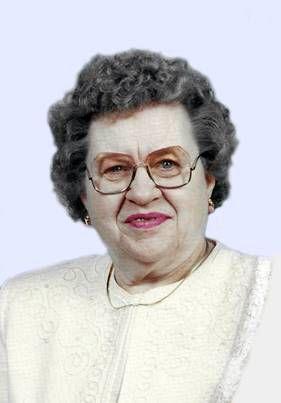 Lydia Kahle