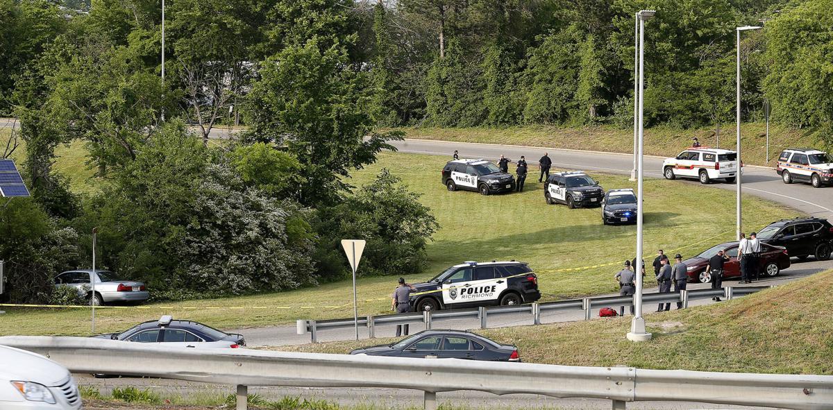 Naked Man Shot By Police On Virginia Interstate Dies