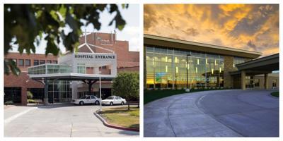 Kearney Hospitals