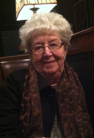 Wanetta Halbert