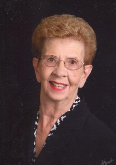 Helen Arnold