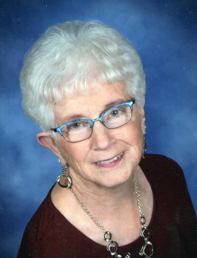Nancy Jo Bolin