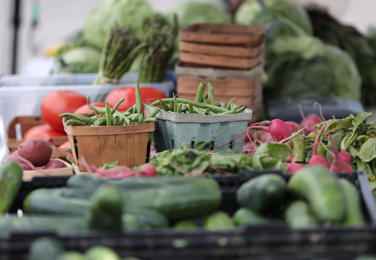 Farmers Market file