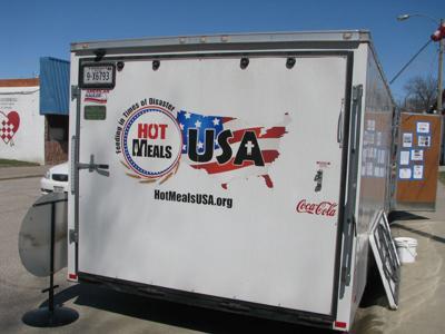 Hot Meals USA trailer