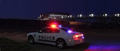 Lincoln police teaser (cruiser)