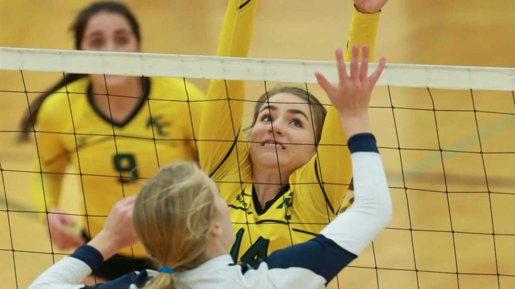Stars, Crusaders play classic match at Cope Coliseum