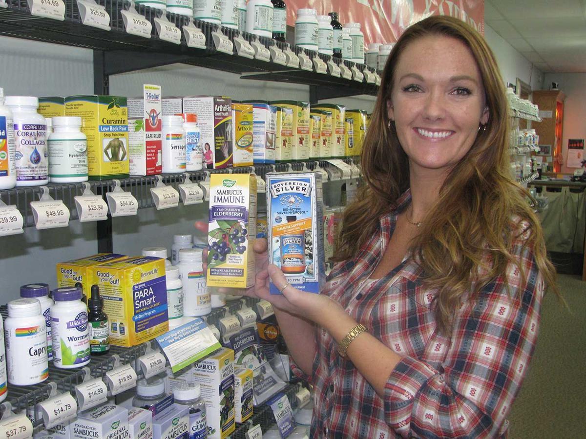 Natural Foods Supplements Of Kearney Kearney Ne