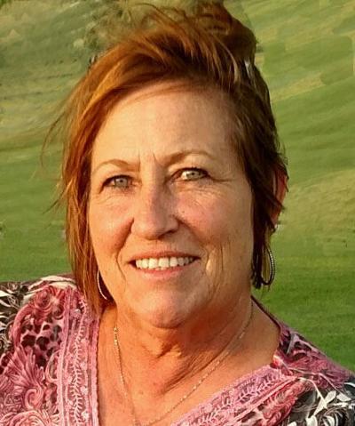 Pamela Jo Ohlman