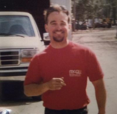 Todd Schumacher
