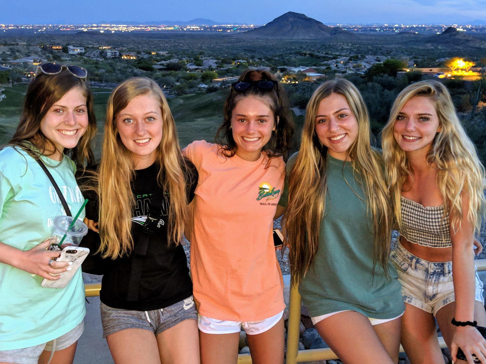 Teen girls bravo teen girls