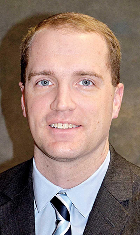 Alex Straatmann