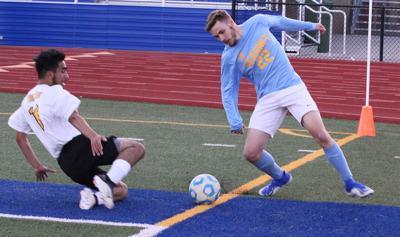 Kearney-Fremont soccer