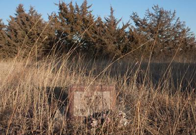 County officials discuss rural cemetery maintenance