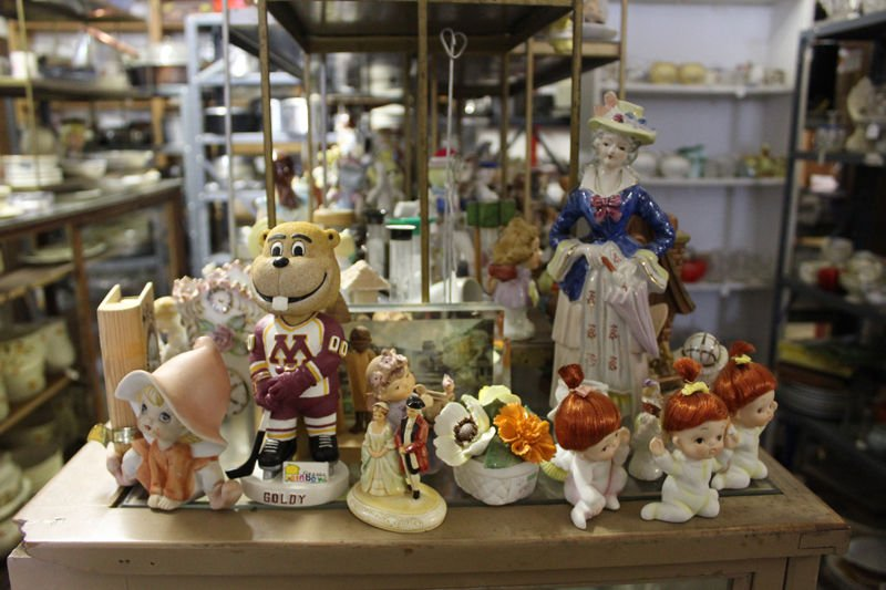 Tiede's Second-Hand and Antiques