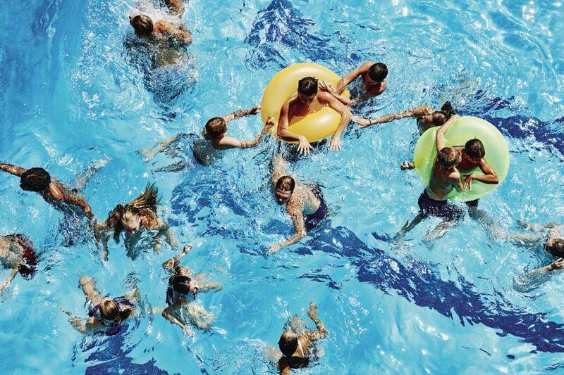 Kearney swimming pool