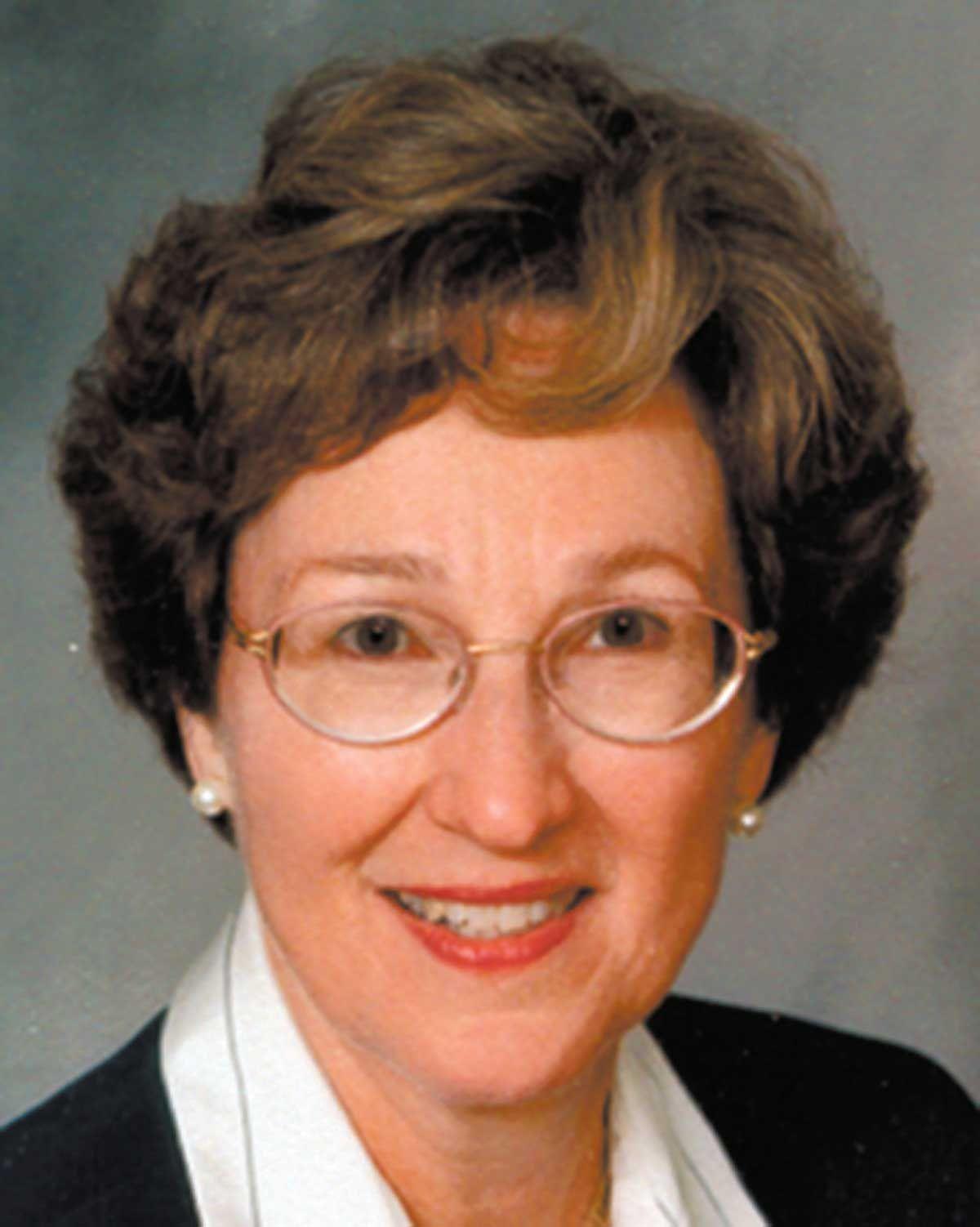 Marilyn Hadley