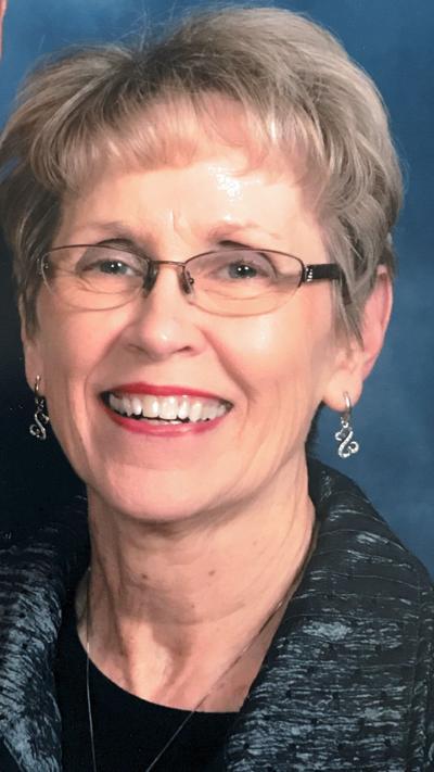 Marlene Bennett