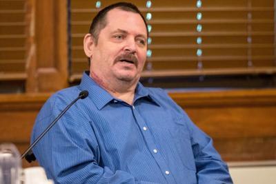 Aubrey Trail on trial