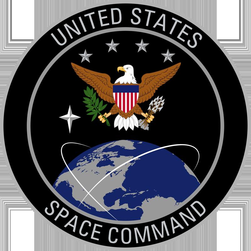 U.S. Space Command logo
