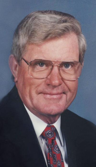Paul Pedersen