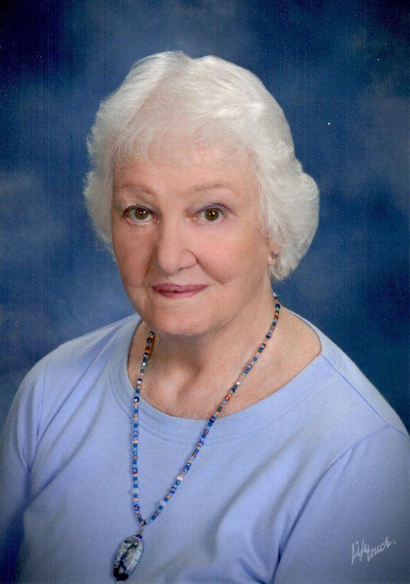 Margaret Bohn