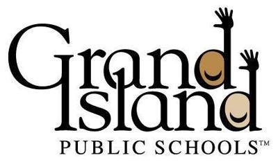 Grand Island Public Schools logo