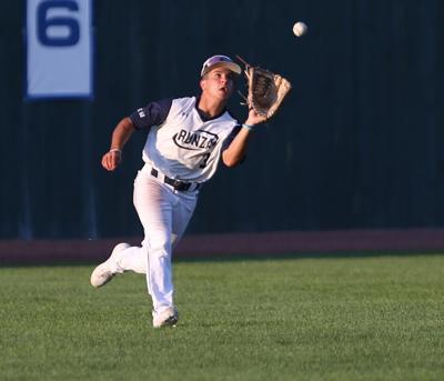 Trey Rodriguez catch