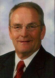 Dennis Thorell
