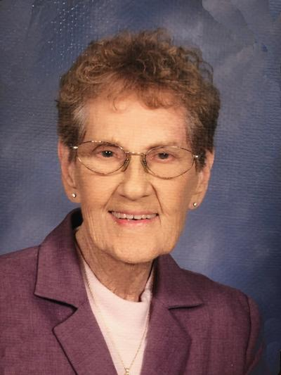 Betty DeBeck