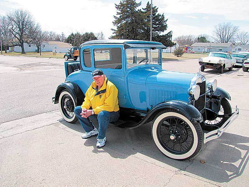 Three classic car collections on sale block in Minden | Local ...