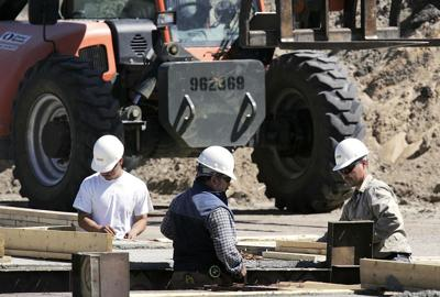 JBS Construction