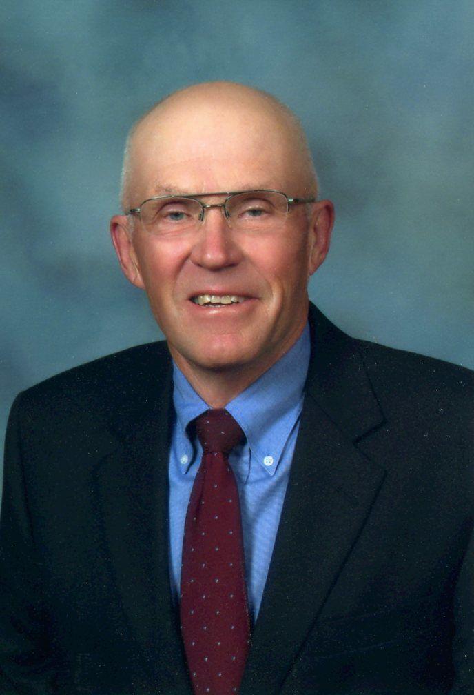 Rod Sindt