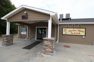 LakeShore Marina Bar and Grille up for online public auction in November