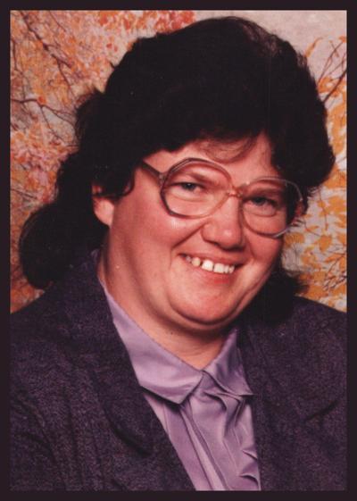 Rhonda Martenson