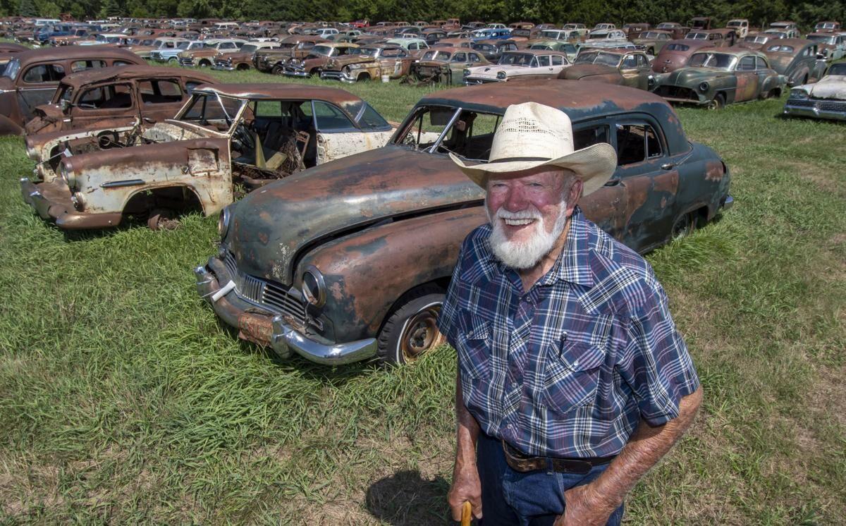 Car collection sale