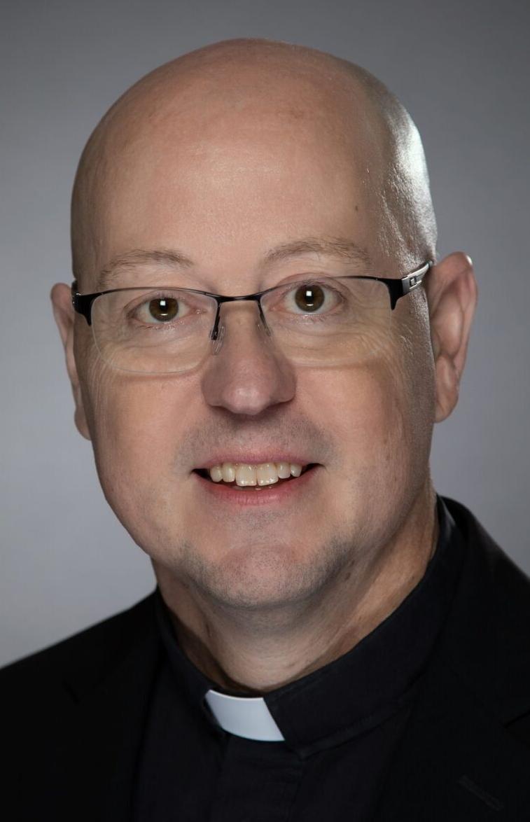 Father Jim Golka