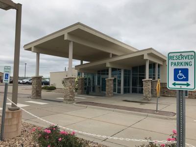 Kearney Regional Airport