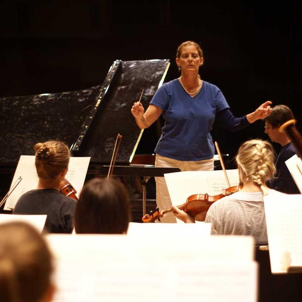 Final Kearney Symphony Orchestra concert of the season