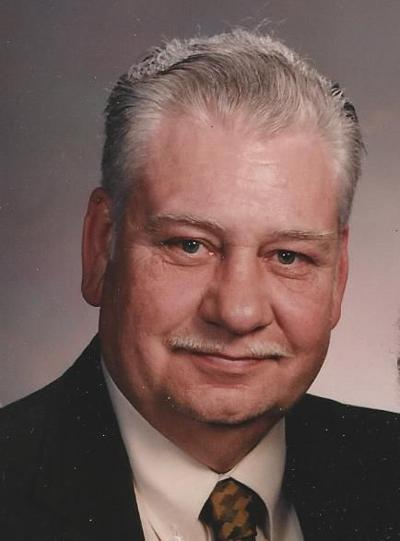 J. Russell Clark