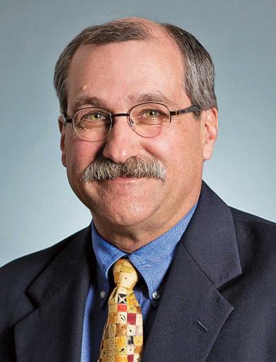 Mark Foradori