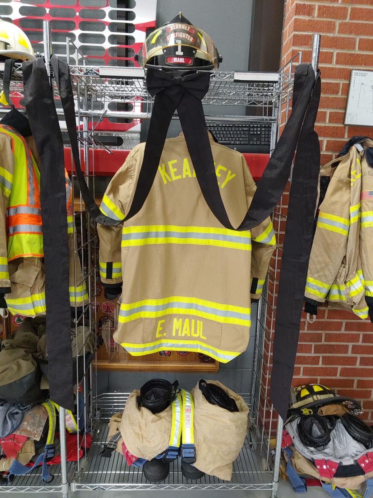 Maul's gear