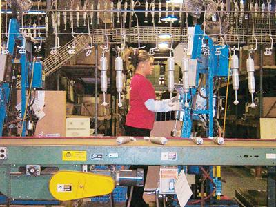 Company Buys Former Tenneco Cozad Plant To Rent It Local